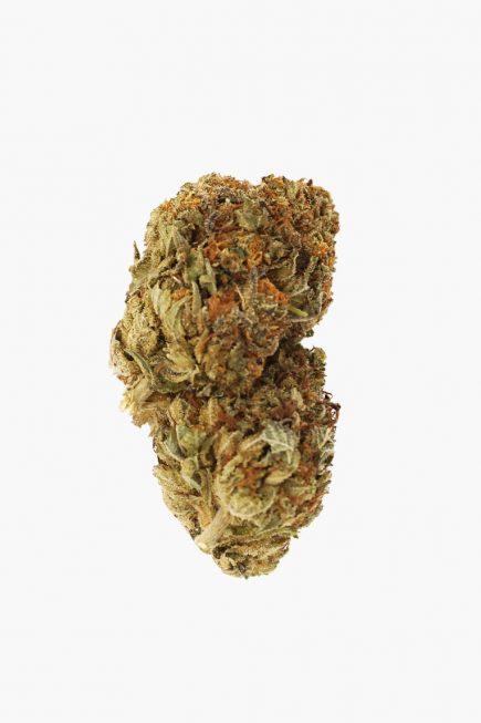 Weed Hub Premium Orange Crush