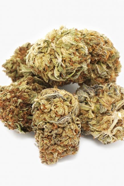 Weed Hub Premium Orange Crush 2