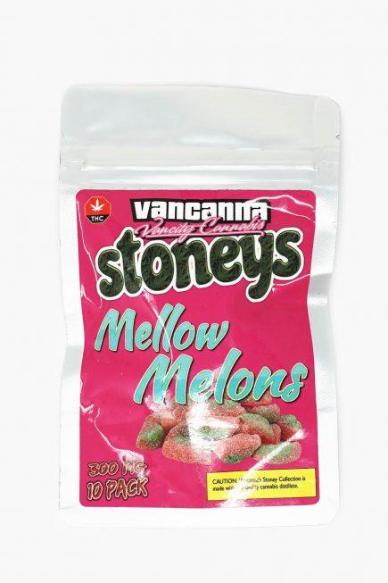 Vancanna Stoneys Mellow Melons