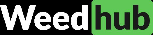 Weedhub Main Logo Big