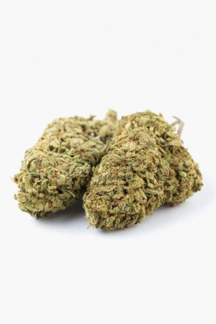WeedHub Premium Cannabis Flower 10