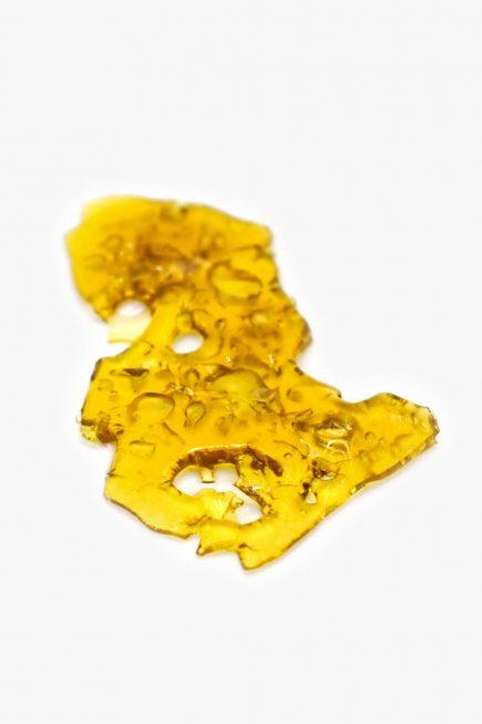 WeedHub Shatter - Chemo 1 Gram