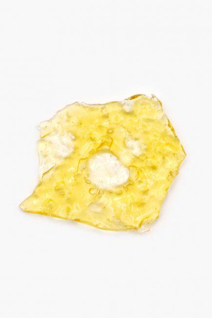 WeedHub Shatter - Gorilla Glue 1 Gram