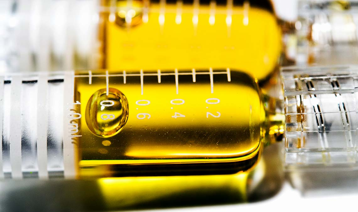 WeedHub Concentrates And Distillate