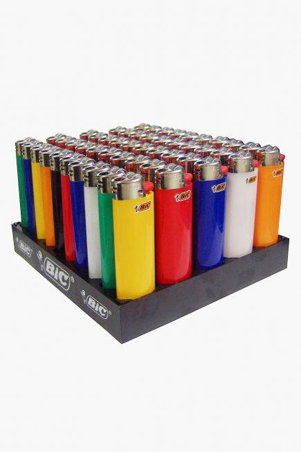 Premium BIC Lighters