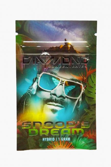 Diamond Concentrates Hybrid Snoop's Dream