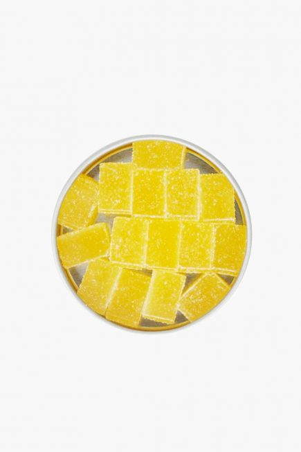 Boost CBD Sour Lemon Gummies 150mg 2